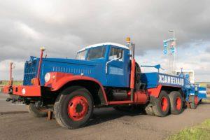 industrie, machine, véhicule, camion, transport